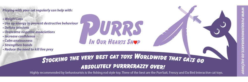 Purrs Shop