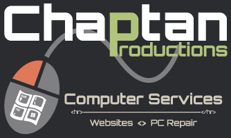 Chaptan Productions Computer Services